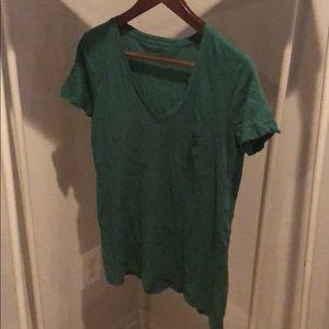 Madewell t shirt